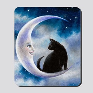 Cat 580 Mousepad