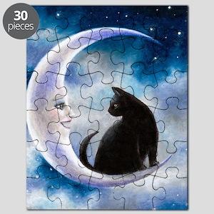 Cat 580 Puzzle