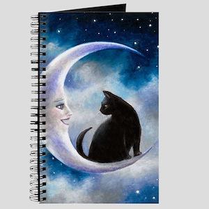 Cat 580 Journal