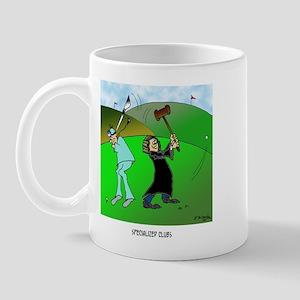 Specialized Clubs Mug