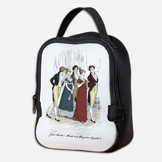Ch3 Neoprene Lunch Bag