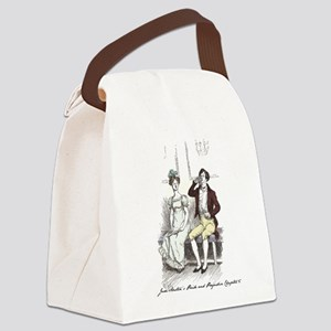 ch5 Canvas Lunch Bag