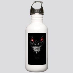 Black Dragon Stainless Water Bottle 1.0L