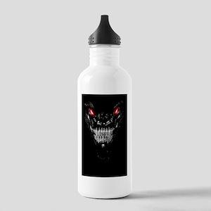 Black Dragon Stainless Water Bottle 1.0L