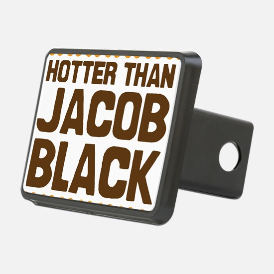 hotterjb Hitch Cover
