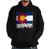 Aspen colorado Dark Hoodies