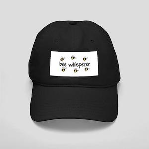 Bee whisperer Black Cap