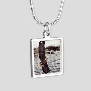 Striking Eagle Necklaces