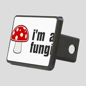 I'm a Fungi Hitch Cover