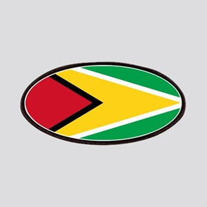 Guyana Patches