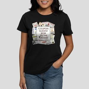 COUPON QUEEN! T-Shirt