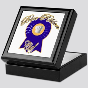 Blue Ribbon Chef3 Keepsake Box