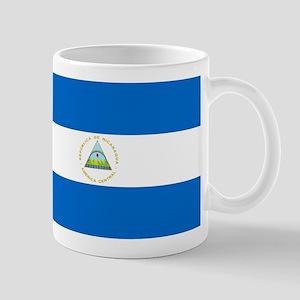 Nicaragua Mugs