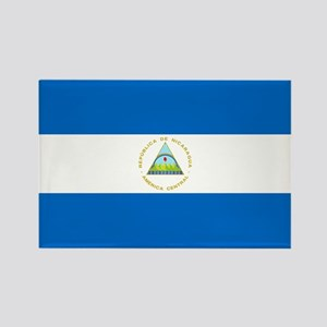 Nicaragua Magnets