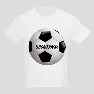 Customizable Soccer Ball T-Shirt