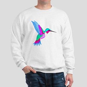 HUMMINGBIRD 2 Sweatshirt