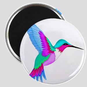 HUMMINGBIRD 2 Magnet