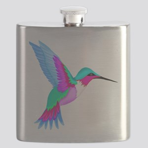 HUMMINGBIRD 2 Flask