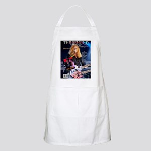 winter cover working copy a Apron
