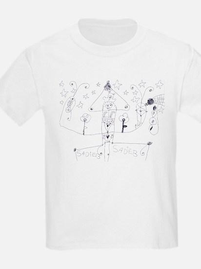 Sadie Style Kids T-Shirt