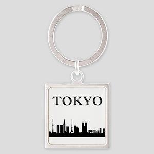 Tokyo Keychains