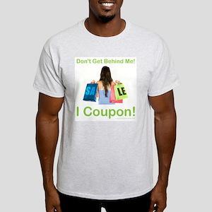 I COUPON! Light T-Shirt