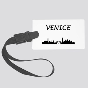 Venice Luggage Tag