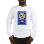 Terroe Alert Long Sleeve T-Shirt