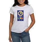 Terroe Alert Women's T-Shirt