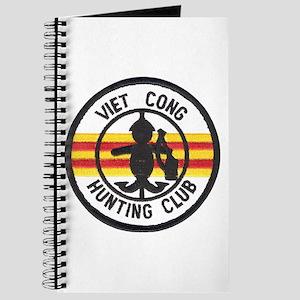 Viet Cong Hunting Club Journal