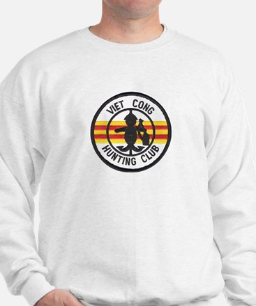 Viet Cong Hunting Club Sweatshirt