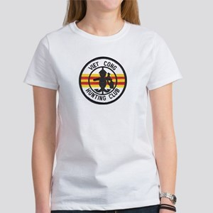 Viet Cong Hunting Club Women's T-Shirt