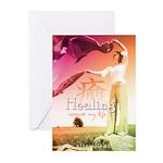Healing Greeting Cards (Pk of 10)
