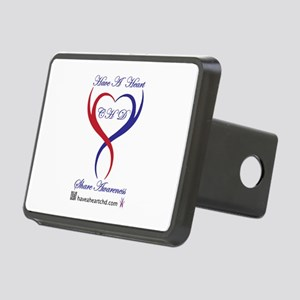 Have A Heart Hitch Cover