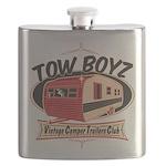 Tow Boyz Flask
