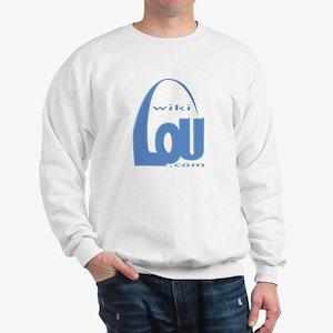 WikiLou Sweatshirt