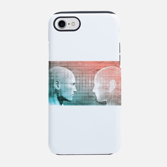 Code of Ethics in iPhone 7 Tough Case