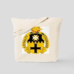 5TH CAV. RGT Tote Bag