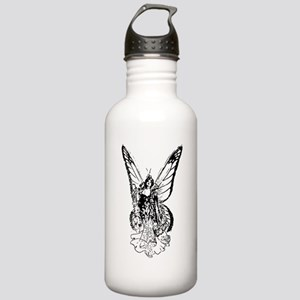 Fantasy Fairy Stainless Water Bottle 1.0L