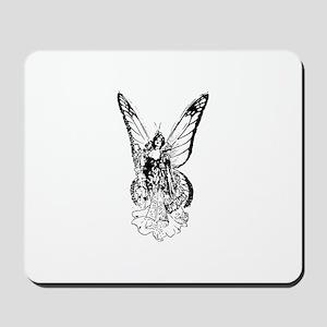 Fantasy Fairy Mousepad