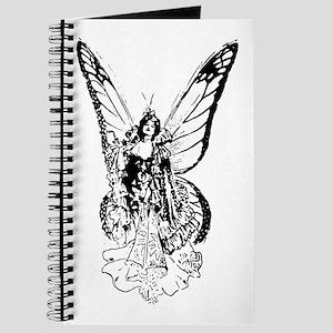 Fantasy Fairy Journal