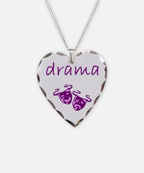 drama.bmp Necklace