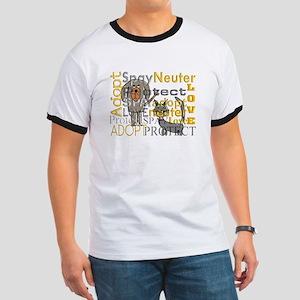 Spay Neuter Adopt 3 T-Shirt