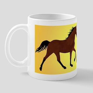 TWHBayYellowFade Mug