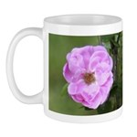Antique Rose Mug