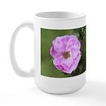 Antique Rose Large Mug