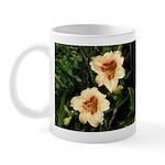 Rainy Daylily Mug