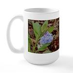 Bluebells Large Mug