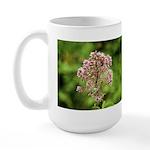 Joe-pye Weed Large Mug