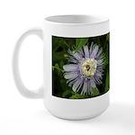 Passionflower Large Mug